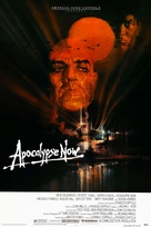 Apocalypse Now - Theatrical poster (xs thumbnail)