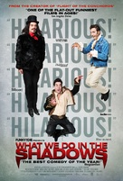 What We Do in the Shadows - Movie Poster (xs thumbnail)
