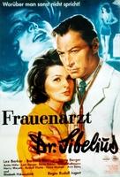Frauenarzt Dr. Sibelius - German Movie Poster (xs thumbnail)