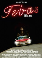 Tebas - Portuguese Movie Poster (xs thumbnail)