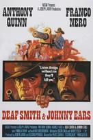 Amigos, Los - British Movie Poster (xs thumbnail)