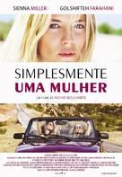 Just Like a Woman - Brazilian Movie Poster (xs thumbnail)