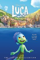 Luca - Movie Cover (xs thumbnail)