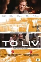 Zwei Leben - Norwegian DVD cover (xs thumbnail)