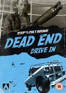 Dead-End Drive In - British DVD cover (xs thumbnail)