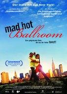 Mad Hot Ballroom - French poster (xs thumbnail)