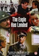 The Eagle Has Landed - Dutch Movie Cover (xs thumbnail)