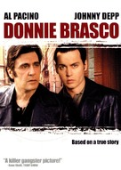Donnie Brasco - DVD movie cover (xs thumbnail)