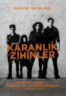 The Darkest Minds - Turkish Movie Poster (xs thumbnail)