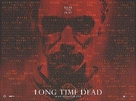 Long Time Dead - British Movie Poster (xs thumbnail)