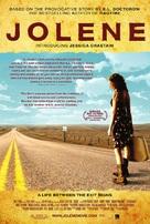 Jolene - Movie Poster (xs thumbnail)