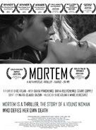 Mortem - Movie Poster (xs thumbnail)