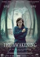 The Awakening - Dutch Movie Poster (xs thumbnail)