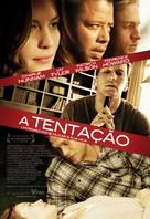 The Ledge - Brazilian Movie Poster (xs thumbnail)