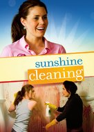 Sunshine Cleaning - Movie Poster (xs thumbnail)