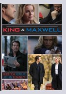 """King & Maxwell"" - Movie Cover (xs thumbnail)"
