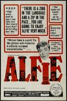 Alfie - Movie Poster (xs thumbnail)