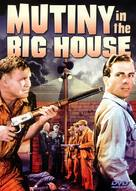 Mutiny in the Big House - DVD movie cover (xs thumbnail)