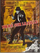 Madigan - French Movie Poster (xs thumbnail)