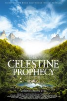 The Celestine Prophecy - Movie Poster (xs thumbnail)