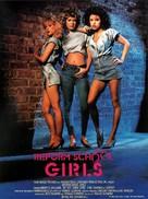 Reform School Girls - Movie Poster (xs thumbnail)