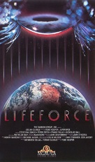 Lifeforce - Slovenian Movie Cover (xs thumbnail)