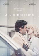 A Most Violent Year - South Korean Movie Poster (xs thumbnail)