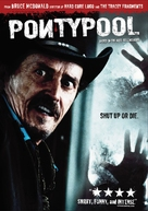 Pontypool - DVD cover (xs thumbnail)