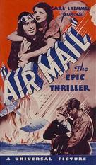 Airmail - poster (xs thumbnail)