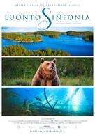 Luontosinfonia - Finnish Movie Poster (xs thumbnail)