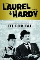 Tit for Tat - DVD cover (xs thumbnail)