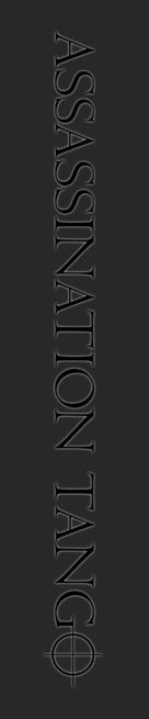 Assassination Tango - Logo (xs thumbnail)