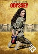 """American Odyssey"" - Spanish Movie Poster (xs thumbnail)"