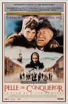 Pelle erobreren - Movie Poster (xs thumbnail)
