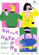 Sh_t Happens - International Movie Poster (xs thumbnail)