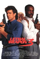 Lethal Weapon 3 - Movie Poster (xs thumbnail)