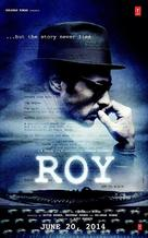 Roy - Indian Movie Poster (xs thumbnail)