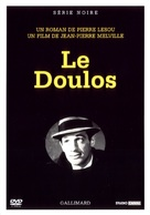 Le doulos - French Movie Cover (xs thumbnail)