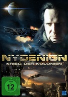 Nydenion - German Movie Cover (xs thumbnail)