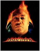 Armageddon - Movie Poster (xs thumbnail)