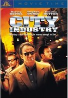 City of Industry - Movie Cover (xs thumbnail)