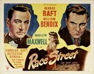 Race Street - Movie Poster (xs thumbnail)