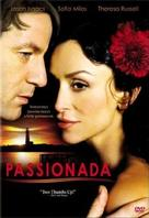 Passionada - Movie Cover (xs thumbnail)