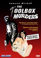 The Toolbox Murders - Movie Cover (xs thumbnail)