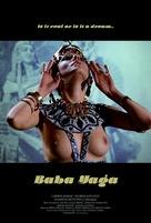 Baba Yaga - Movie Poster (xs thumbnail)