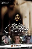 El mar - French Movie Cover (xs thumbnail)