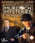 """Murdoch Mysteries"" - Blu-Ray cover (xs thumbnail)"