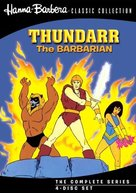 """Thundarr the Barbarian"" - Movie Cover (xs thumbnail)"