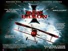 Der rote Baron - British Movie Poster (xs thumbnail)