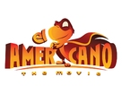 El Americano: The Movie - Logo (xs thumbnail)
